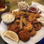 Foto Oyster Pub