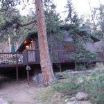 Foto de Nicky's Resort