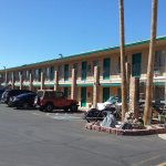 Windsor Inn Motel Photo