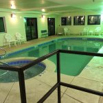 SureStay Plus Hotel Buffalo