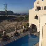 Photo de Astir Thira Hotel