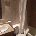Photo de Hotel Carpa Manzano