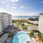 Photo of Holiday Inn Club Vacations Galveston Beach Resort