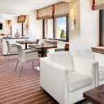 Foto de Sheraton Munchen Westpark Hotel