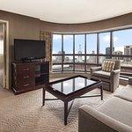Sheraton Philadelphia Downtown Hotel