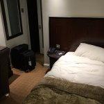 Photo de Radisson Blu Edwardian Grafton Hotel