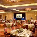 Photo de Hilton Chicago/Oak Brook Hills Resort & Conference Center