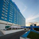 Photo of Park Inn by Radisson Sheremetyevo Airport Moscow Hotel