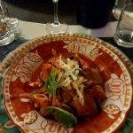 Chef's amazing eggplant pasta