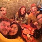 Bar-, klubb- og pub-turer