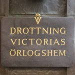 Photo of Drottning Victorias Orlogshem
