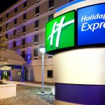 Photo of Holiday Inn Express Downtown Richmond
