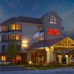 Photo of Hampton Inn & Suites San Francisco-Burlingame-Airport South
