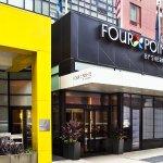 Four Points by Sheraton Midtown - Times Square Foto
