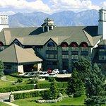 Photo of Radisson Salt Lake City Airport