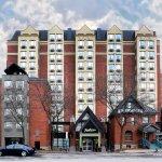 Radisson Hotel Ottawa Parliament Hill Foto