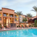 Photo of Courtyard Las Vegas Summerlin
