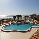 Foto de Courtyard by Marriott Jacksonville Beach Oceanfront