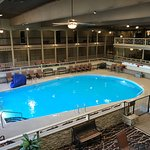 Radisson Hotel Louisville North Foto