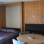 Photo de Bend Riverside Inn & Suites