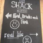 The Shack의 사진