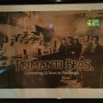 Primanti Bros. (Moon, PA)
