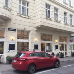 Photo of Time Out City Hotel Vienna