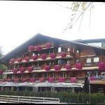 Photo of Hotel Arc-en-ciel