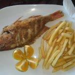 Photo de Restaurante Delicias Bahia Drake