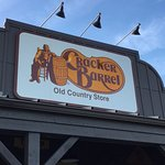 Cracker Barrel (Monroe).