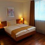 Hotel Engel Zofingen Photo