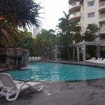 Photo de Alpha Sovereign Hotel