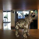 Photo de Holiday Inn Cannes