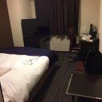 Photo de Daiwa Roynet Hotel Nagoya Ekimae