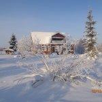 Uusi-Kirri talvella