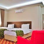 Samsun Kapris Hotel