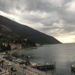 Photo de Hotel Lago di Garda
