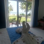 Pigeon Island Beach Resort Foto