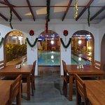 Foto de Ranveli Beach Resort