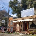 Foto de La Cafeteria Del Cajon