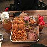Foto de Linus' Bama Style BBQ