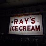 Foto de Ray's Ice Cream Co