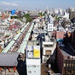 Nakamise Shopping Street and Senso-ji