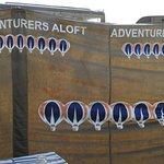 Adventures aloft breakfast site