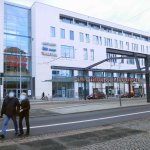 Zdjęcie Ibis Budget Dresden City