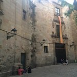 Photo de Placa Sant Felip Neri