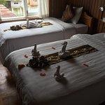 Dream Villa Hotel Foto