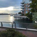 Foto de Battery Wharf Hotel, Boston Waterfront
