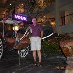 Photo de VOUK Hotel & Suites