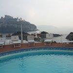Foto di Delfini Strand Hotel Terme